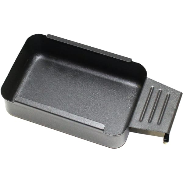 BBQ Grill Kenmore-Sears 6 X 4 Rectangular Slide On Grease Catcher Cup (Only 1 Left) 7000046 - BBQ Grill Parts