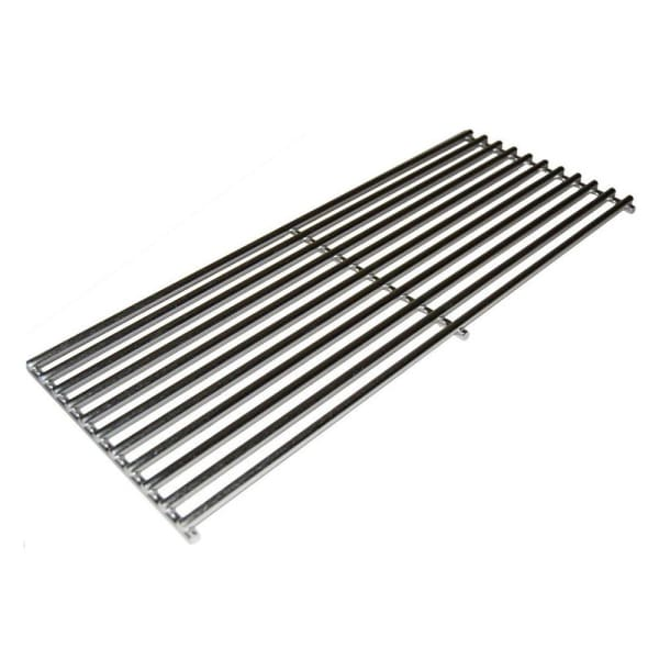 "BBQ Grill Members Mark 1 Piece Stainless Steel Wire  Grate 7 7/8"" x 19 1/4"" BCP5S531"