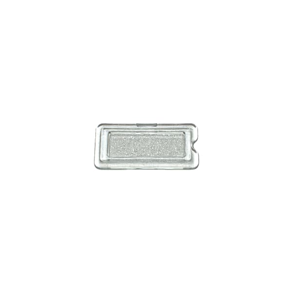 BBQ Grill Twin Eagles Halogen Light Lens BCPS16241 - BBQ Grill Parts