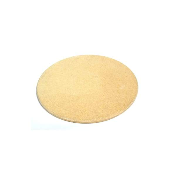 BBQ Grill Twin Eagles Pizza Stone Compatible With Salaman Grill BCPS13138 - BBQ Grill Parts