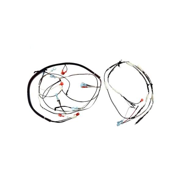"BBQ Grill Twin Eagles Wire Harness 54"" Fits B Series Grills Only BCPS16296Y"