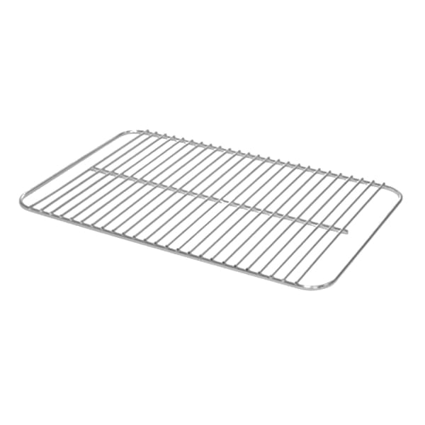 BBQ Grill Weber Grill 1 Piece Chrome Plated Cooking Grid 10 X 16 BCP80631 OEM - BBQ Grill Parts