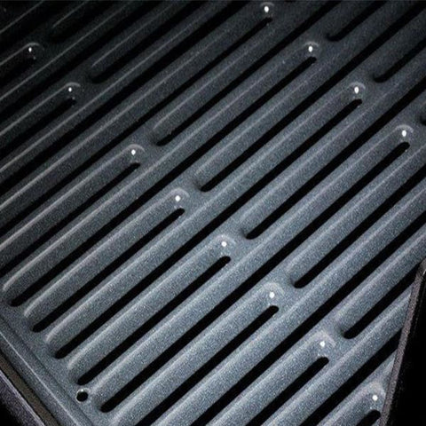 BBQ Grill Weber Grill 2-Piece Porcelain-Enameled Steel Grate 15 x 22-3/4 BCP7523- 65904 OEM - BBQ Grill Parts