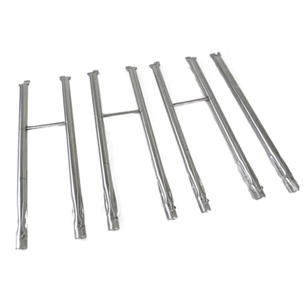 BBQ Grill Weber Grill 6-Pack Stainless Steel Burner