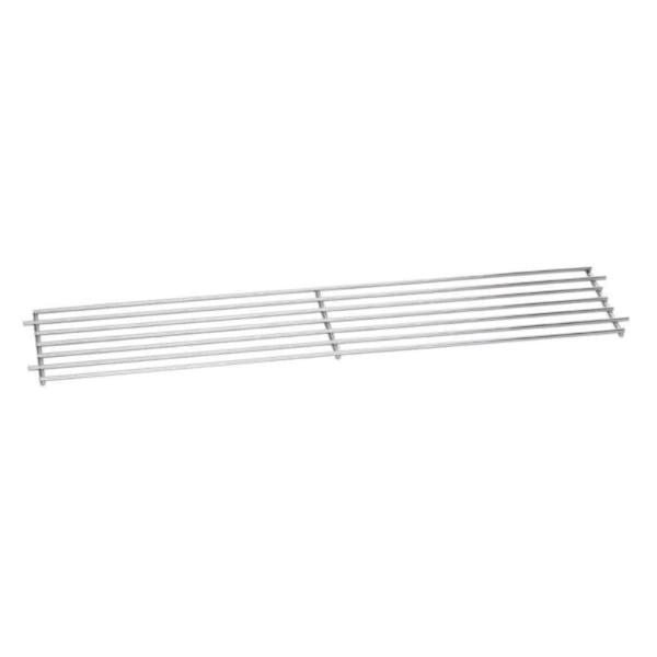 BBQ Grill Weber Grill Grate Chrome Plated Warming Rack 4-3/4 x 24 Wide (Pin to Pin) BCP80640 - BBQ Grill Parts