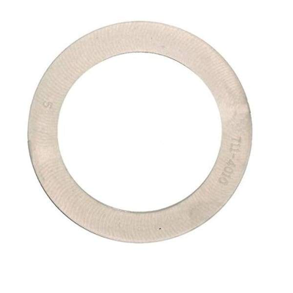 Coleman Spa 2 Inch Pump Union Gasket 2 pack 711-4010 / WWP711-4010-2 - Hot Tub Parts