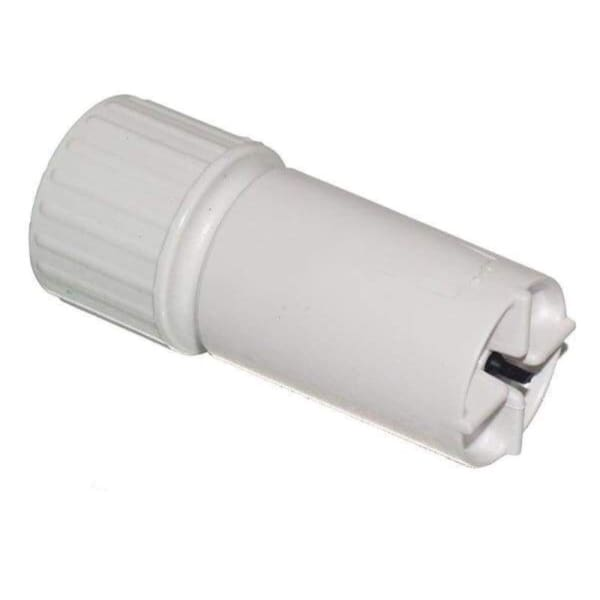 Dimension One Spa Pop Check Valve With Adapter DIM01522-23