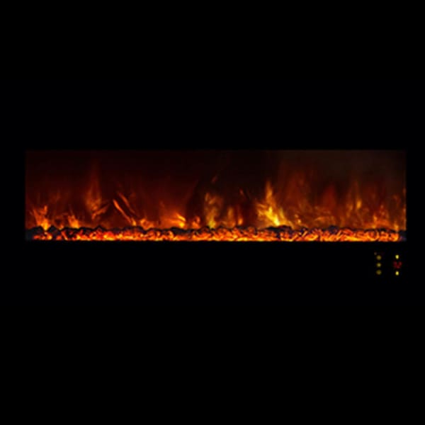Fireplace Modern Flames Ambiance 45 Quot Clrx2 Electric
