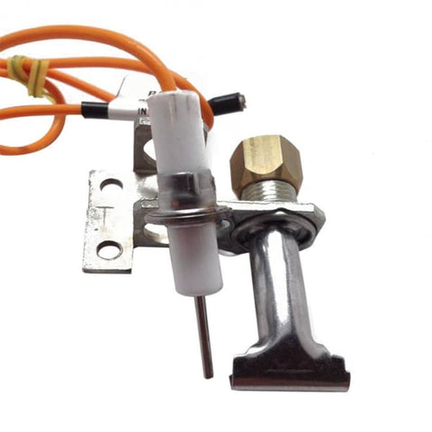 Fireplace Pilot Assy Ignitor Nat Fits Superior Fireplaces H4080 - Fireplace
