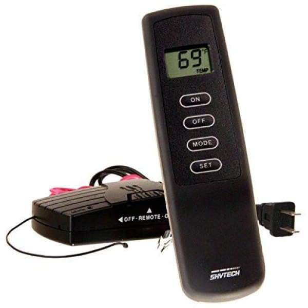 Fireplace Remote Control Skytech 115 Volt 1410TH-A