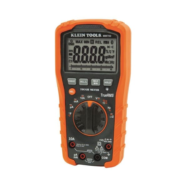Fireplace Tools Klein Full Size Digital Multimeter FCP3552969