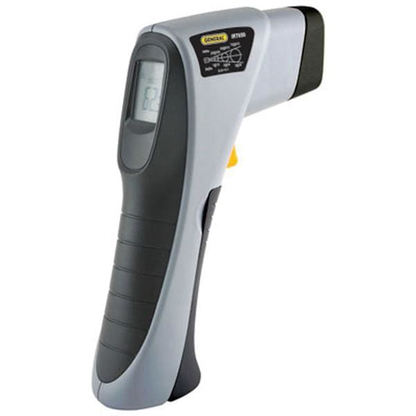 Fireplace Tools Wide Range Infrared Thermometer FCP97105 - Fireplace