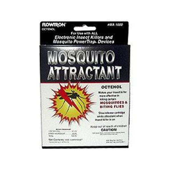 Fountain Flowtron Mics Octenol Mosquito Attractant 6-pack - Water Fountain