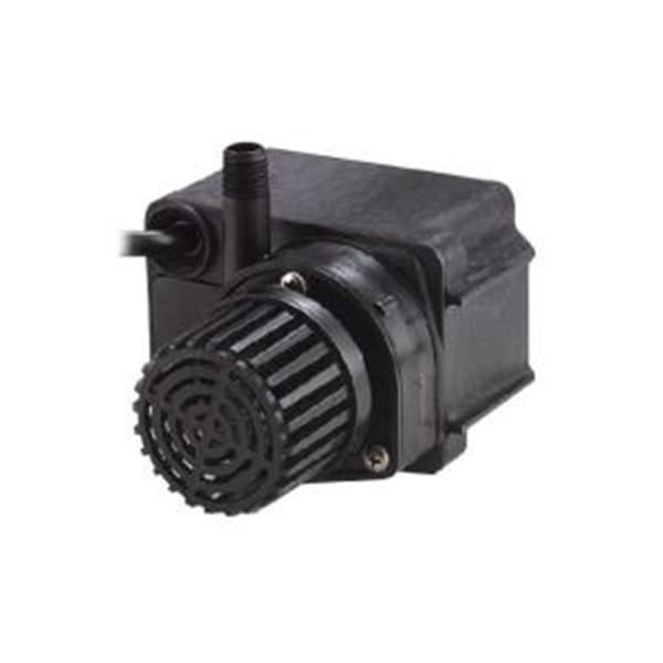 Fountain & Water Feature Pumps Little Giant Direct Drive Statuary Pump- 475 GPH