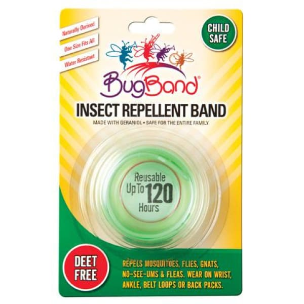 Hot Tub Miscellaneous BugBand 1 Instant Repellent Band HTCP88720 - Pool