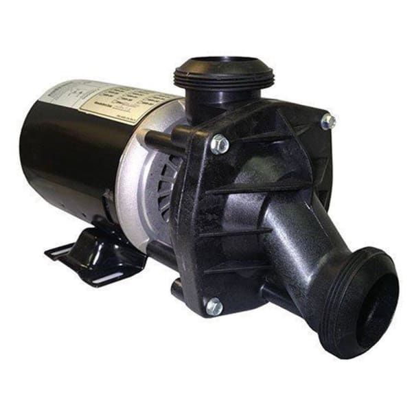 Hot Tub Pump 1.0HP 240V 1-SPEED WITHOUT CORD J-PUMP 2500-250 - Hot Tub Parts