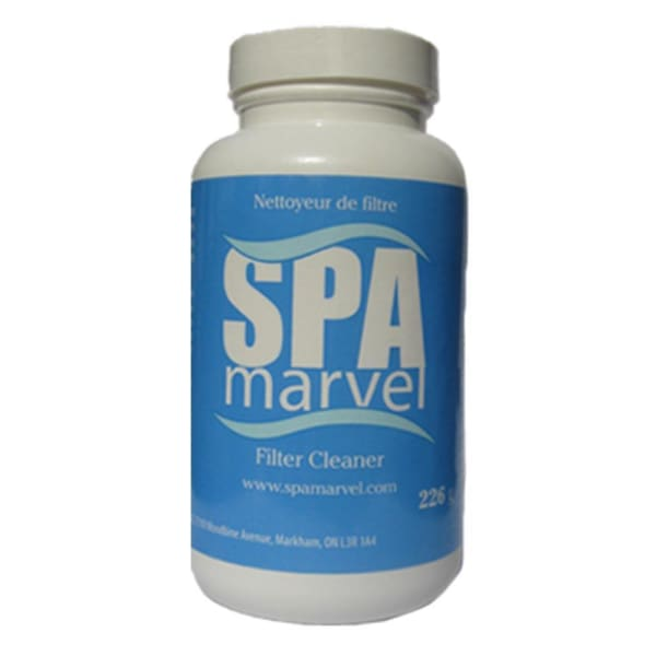 Hot Tub Spa Marvel Chemicals Filter Cleaner 8 Oz 27843042167 - Hot Tub Parts