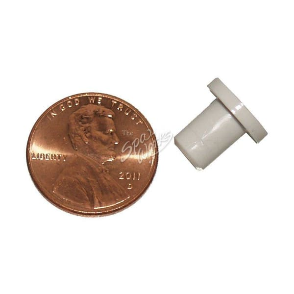 Jacuzzi Spa 3/8 Inch Spigot Manifold Plug For Air 6540-101 - Hot Tub Parts