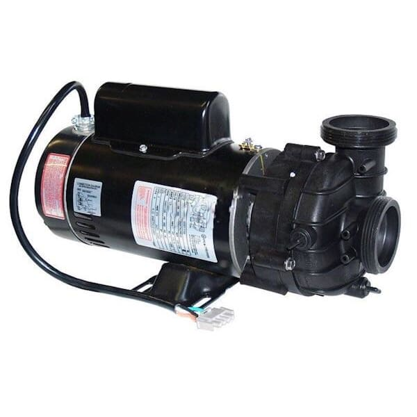 Marquis Spa Sta-Rite 1.5 Hp 2 Speed 115 Volt Pump MRQ630-6085 - Hot Tub Parts