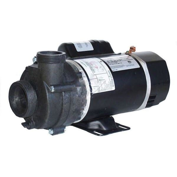Marquis Spa Vico 2.6 Hp 2 Speed 230 Volt Pump 1.5 Inch Discharge MRQ630-6054 - Hot Tub Parts