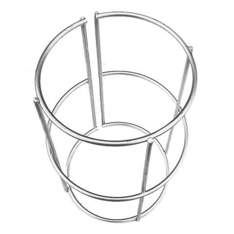 Patio Heater Center Support Ring for Two-Piece Glass Tube FCPSGT-CCONT - Patio Heater Parts