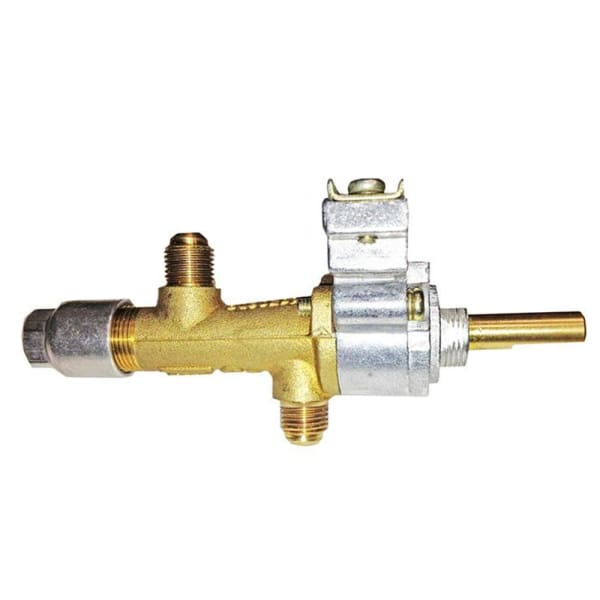 Patio Heater Fire Pit Main Control Valve FCPGSF-MCV - Fire Pit Table Parts
