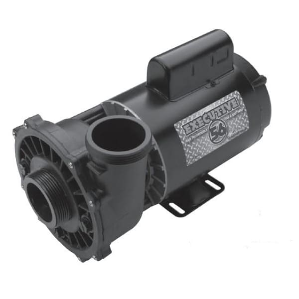Vita Spa WaterWay Viper 4 Hp 230 Volt 2 Speed 56 Frame Pump/Motor WWP3721621-1T - Hot Tub Parts