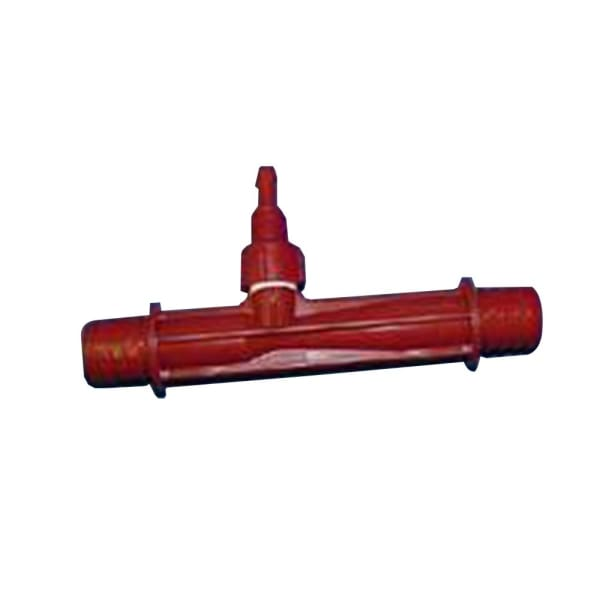 Watkins Spa Injector Freshwater Ozone Red HTCP74077 OEM - Hot Tub Parts