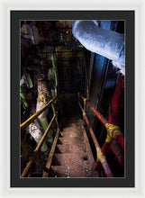 Load image into Gallery viewer, The Power Plant #8 - Framed Print