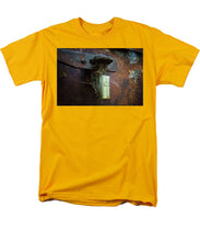 Load image into Gallery viewer, Bunker Lock - Men's T-Shirt  (Regular Fit)