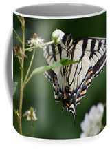 Load image into Gallery viewer, Butterfly #4 - Mug