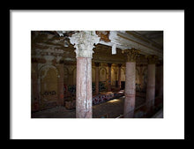 Load image into Gallery viewer, Crumbling - Framed Print