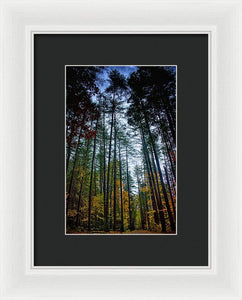 Destiny #2 - Framed Print