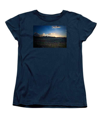 Devil's Backbone #11 - Women's T-Shirt (Standard Fit)
