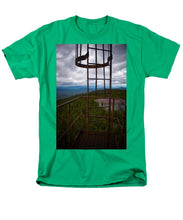 Load image into Gallery viewer, Going Up - Men's T-Shirt  (Regular Fit)