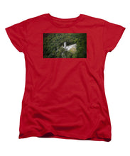 Load image into Gallery viewer, Lynn Woods Tower - Women's T-Shirt (Standard Fit)