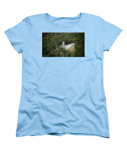 Lynn Woods Tower - Women's T-Shirt (Standard Fit)