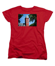 Load image into Gallery viewer, Medfield State #2 - Women's T-Shirt (Standard Fit)