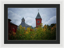 Load image into Gallery viewer, Medfield State #5 - Framed Print