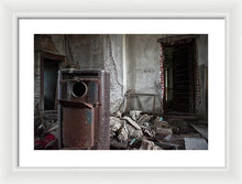 Load image into Gallery viewer, Old Times - Framed Print