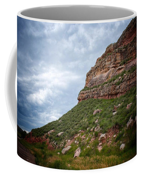 Owl Canyon - Mug