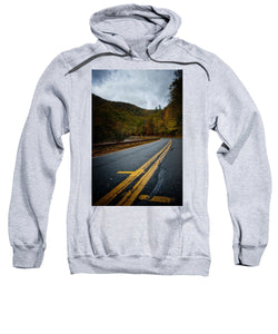 Scenic Pass #4 - Sweatshirt