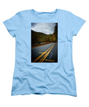 Load image into Gallery viewer, Scenic Pass #4 - Women's T-Shirt (Standard Fit)