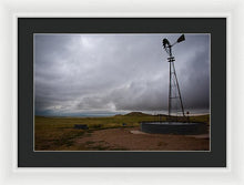 Load image into Gallery viewer, Silence - Framed Print