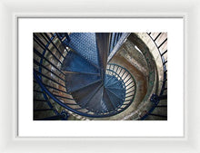 Load image into Gallery viewer, Spiral - Framed Print