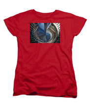 Load image into Gallery viewer, Spiral - Women's T-Shirt (Standard Fit)