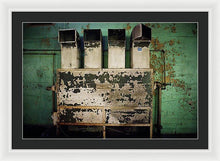 Load image into Gallery viewer, The Beast - Framed Print