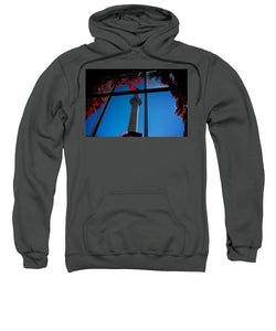 The Iconic Smokestack - Sweatshirt