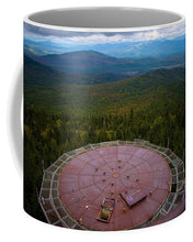 Load image into Gallery viewer, The Radar Towers #7 - Mug