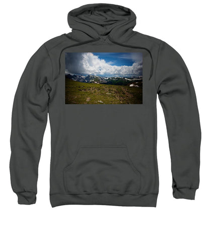 Trail Ridge Road #16 - Sweatshirt